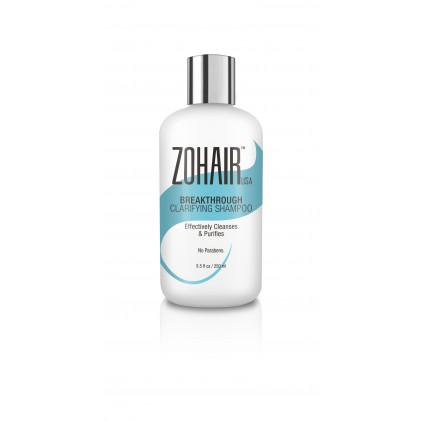Breakthrough Clarifying Shampoo