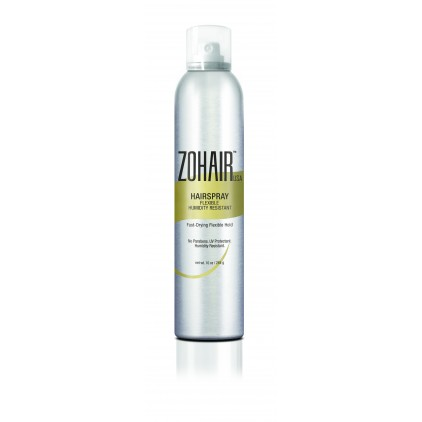 Hairspray Flexible Humidity Resistant