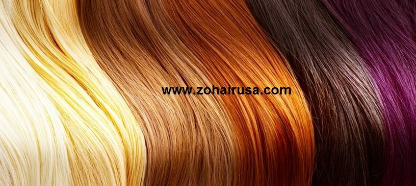 Sticker Tape Extensions Zohair