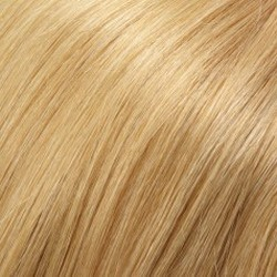 24B22RN Light Natural Blonde & Light Natural Gold Blonde Blend/Renau Natural