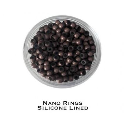 Nano Rings - Silicone Insulated