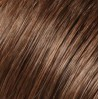 6-33 Dark Brown and Medium Red Blend