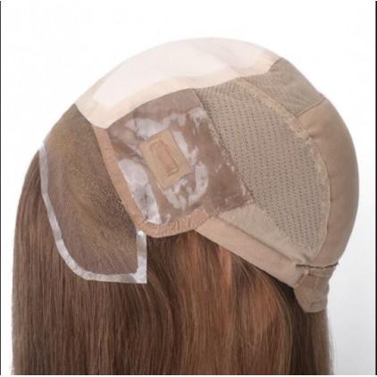 High quality (brazilion) hair medical wig wig