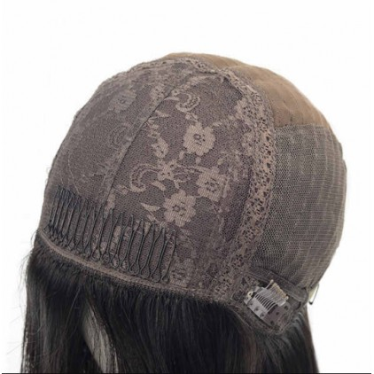 Mongolian Hair Jewish Wig