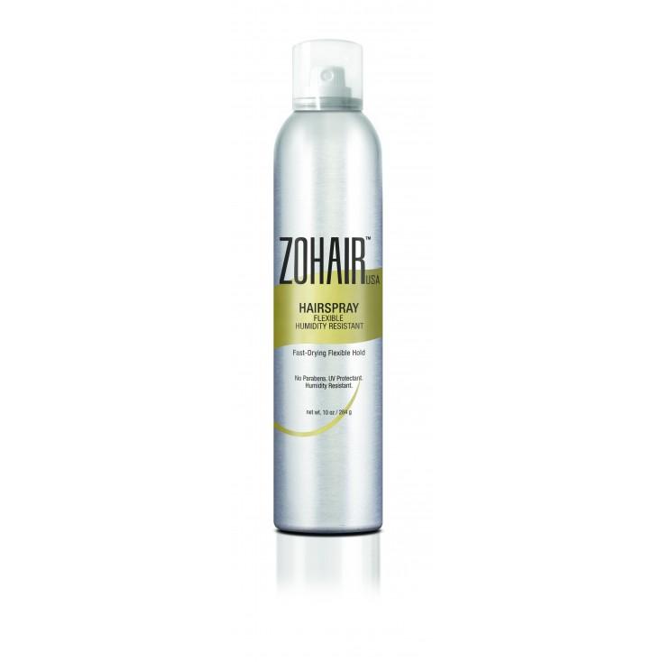 Hairspray Flexible Humidity Resistant