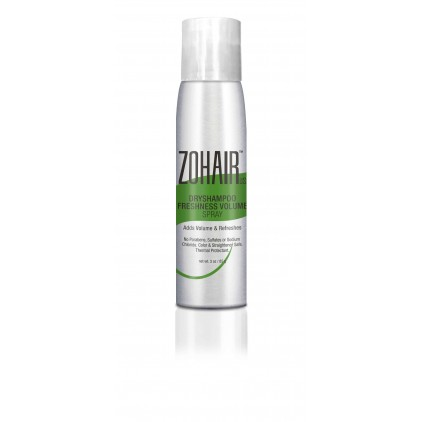 Dry Shampoo Freshness Volume Spray