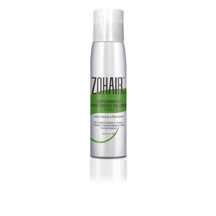 Dry Shampoo Freshness Volume Spray