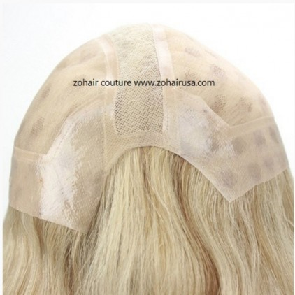 Medical Full Cap Wig