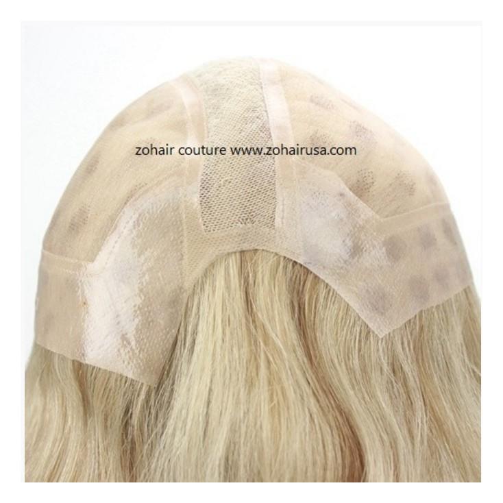 NTW3 Full Cap Wig