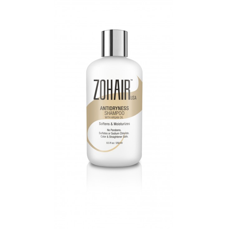 Antidryness Shampoo