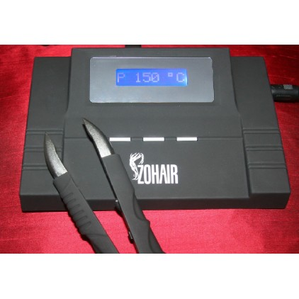 Zohair Extensions Fusion Machine