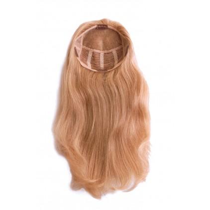 307H - Human Hair Hairpiece