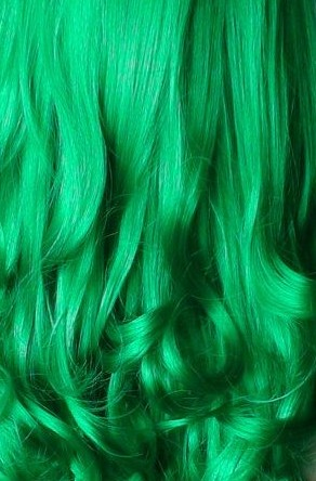 Green (KAF4)