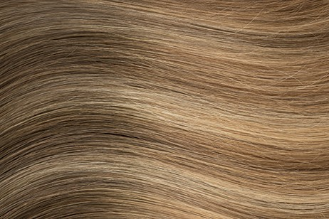 B622 Warm blonde with high & low lights