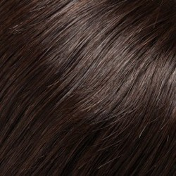4RN Dark Brown Renau Natural