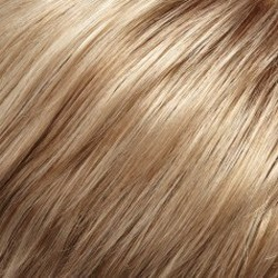14/24 Medium Natural/Ash Blonde & Light Natural Blonde Blend