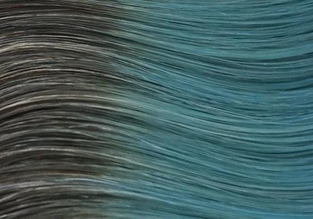 Aquamarine Rooted