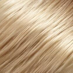 16/22 Light Natural Blonde & Light Ash Blonde Blend