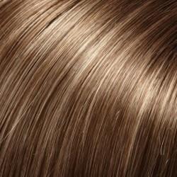 10RH16 Light Brown w/33% Light Natural Blonde Highlights