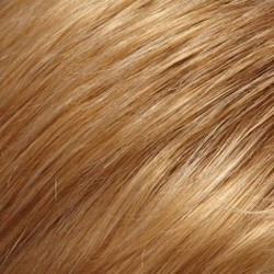27B Light Golden/Red Blonde