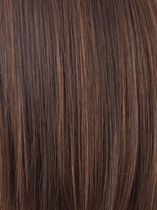 Ginger Brown 2
