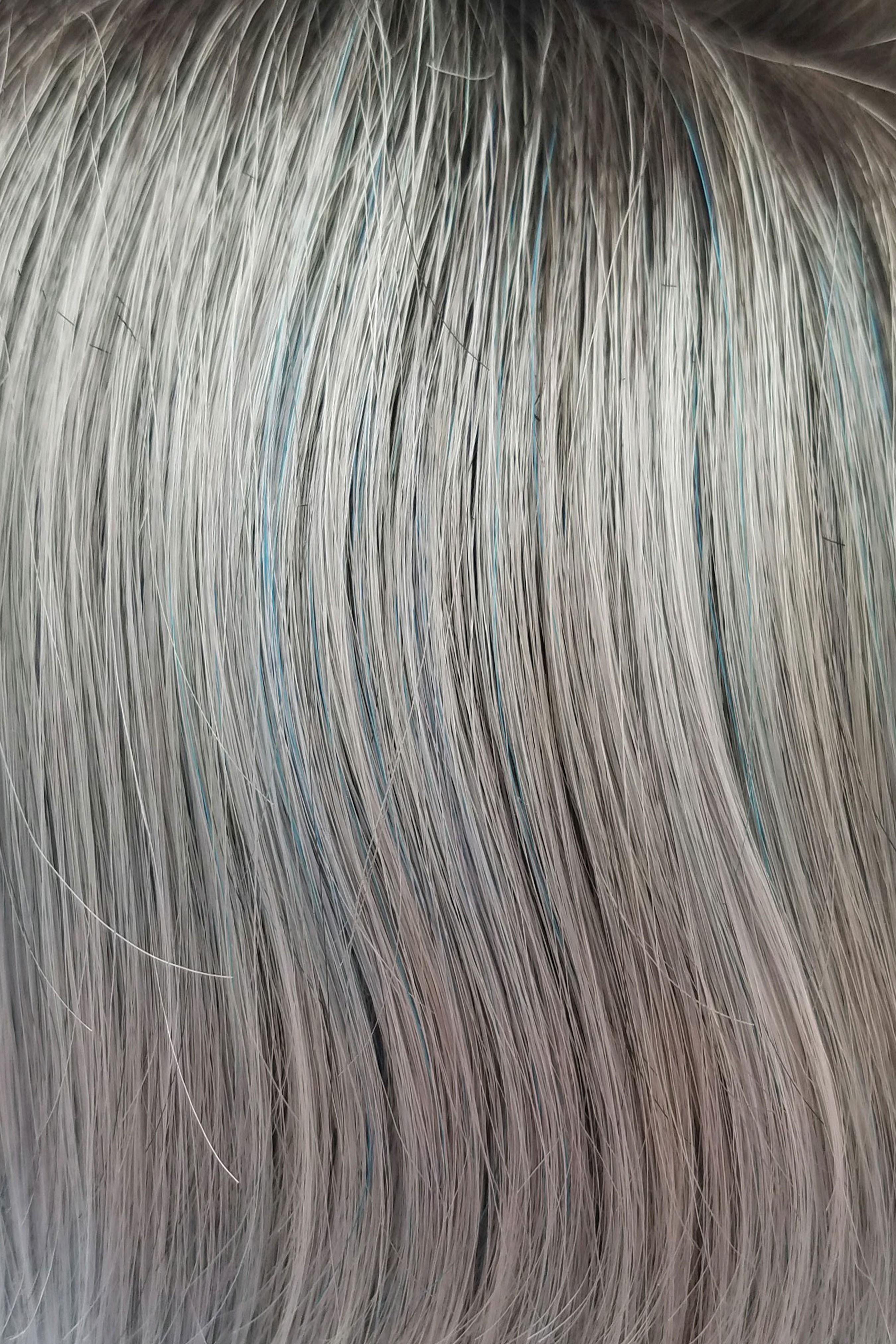 Snowy Sapphire-R