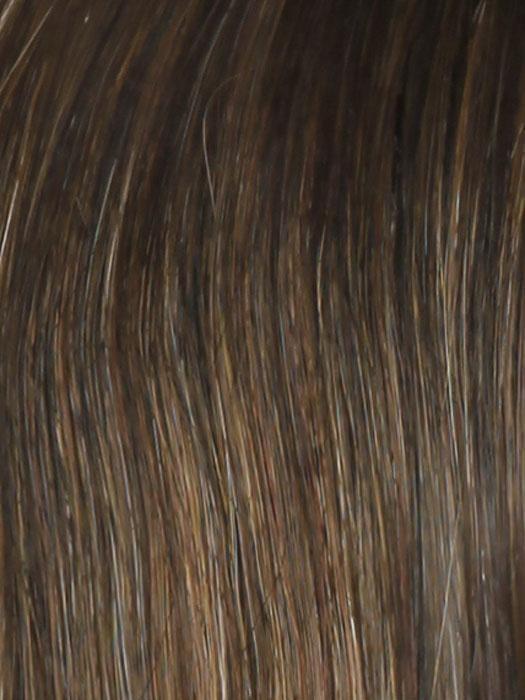 Shaded Hazelnut