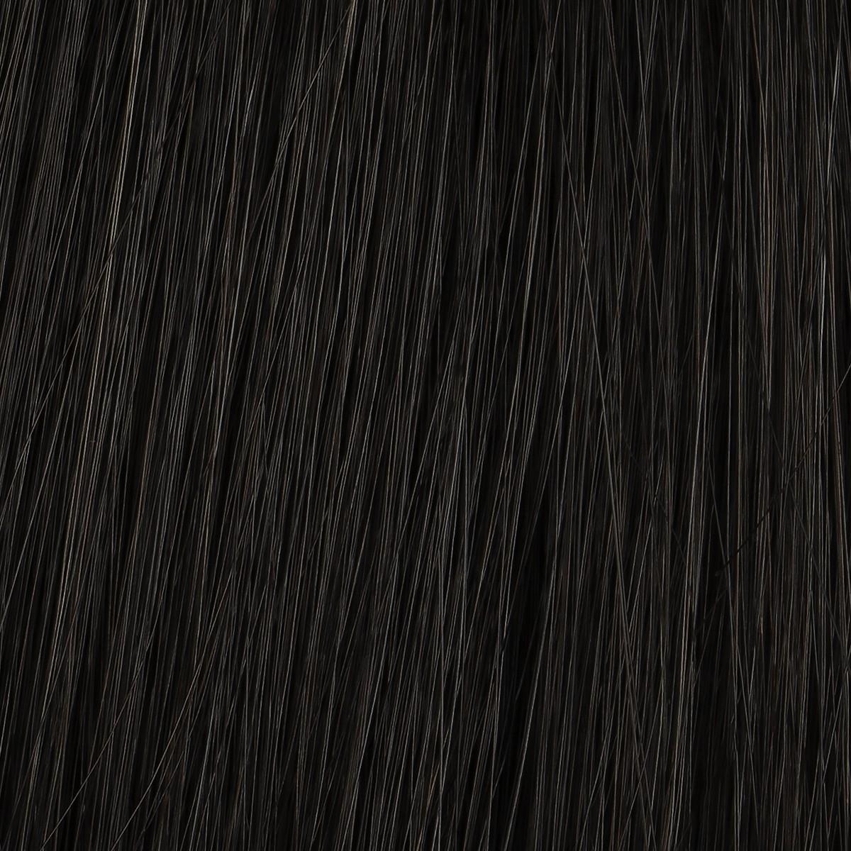 R1HH Black Human Hair