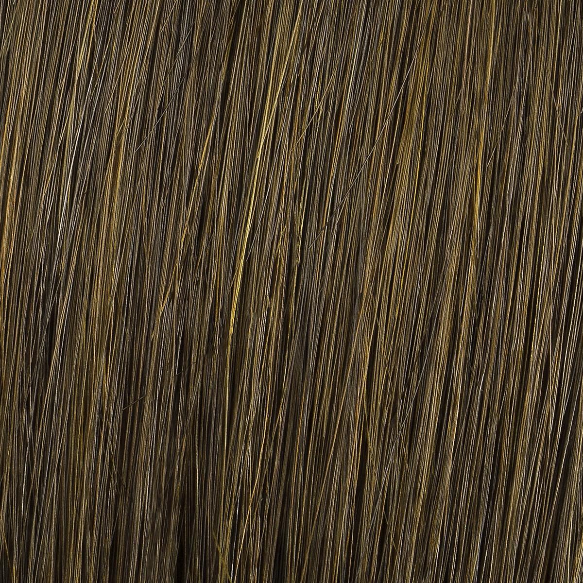 R4HH Chestnut Brown Human Hair