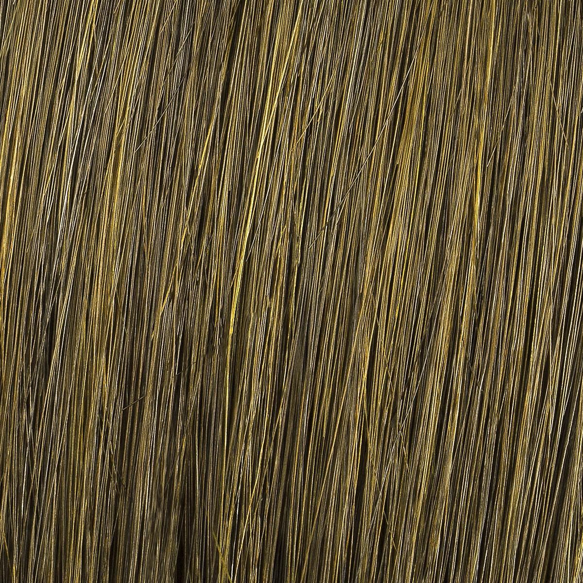 R5HH Light Reddish Brown Human Hair