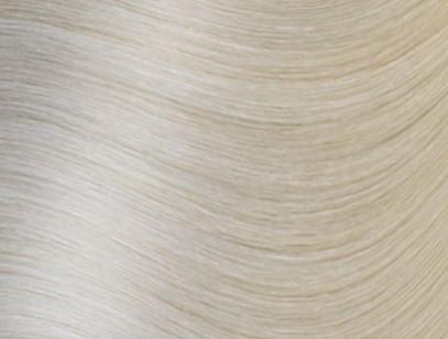 60 Violet Platinum Blonde