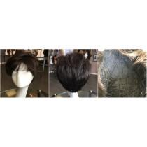 Unisex Wig